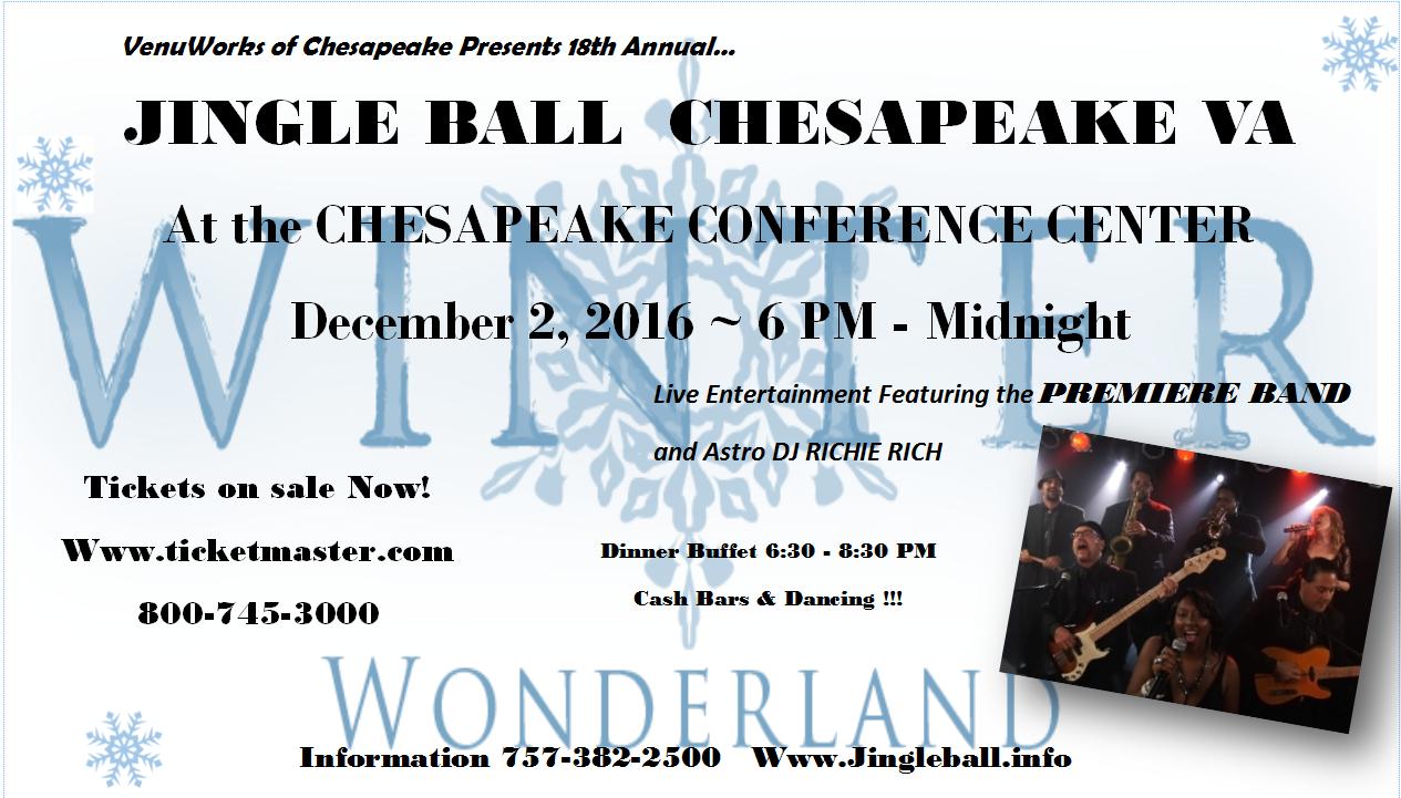 Events around Chesapeake, VA - AARP