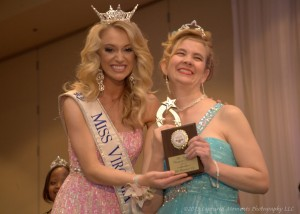 Miss Abilities Pageant at the Chesapeake Conference Center