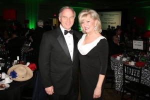 Chesapeake Regional Health Gala at the Chesapeake Conference Center