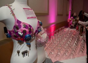 Chesapeake Regional Health Bra-ha-ha at the Chesapeake Conference Center