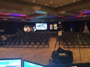 Elite Presentations Lighting, Pipe and Drape and AV