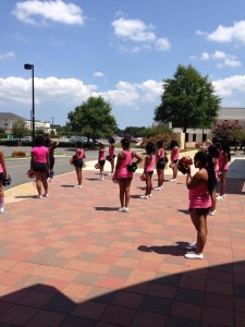 Elite Cheer Competition!  Chesapeake Conference Center