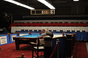 9 Ball Tournament - Chesapeake Conference Center