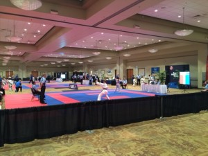 AAU Junior Olympics - August 2015
