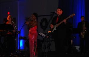 Jingle Ball Chesapeake VA 2016 Premiere Band