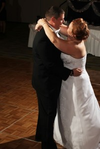 Wedding at Chesapeake Conference Center